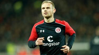 Bernd Nehrig wechselt vom FC St. Pauli zu Eintracht Braunschweig