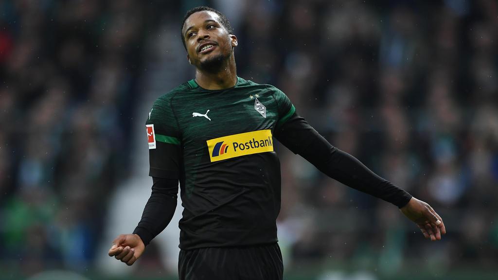 Plea kommt bereits auf zehn Saisontore für die Borussia