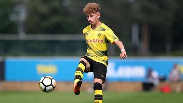 Enrique Pena könnte den BVB im Sommer ablösefrei verlassen