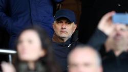 José Mourinho will im Sommer einen neuen Verein übernehmen