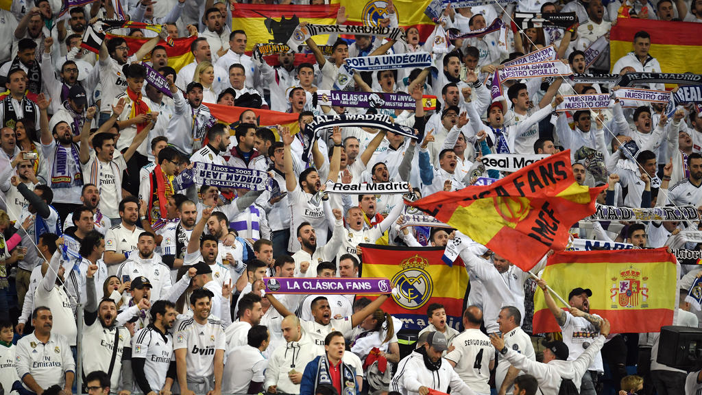 Real Madrid darf aufatmen