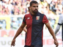 Von Top-Klubs umworben: Tomás Rincón hat sich in Italien einen Namen gemacht