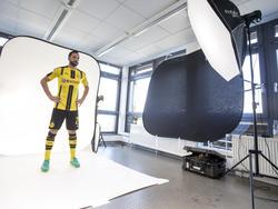 Gonzalo Castro lleva la camiseta del Dortmund desde hace 2015. (Foto: Getty)