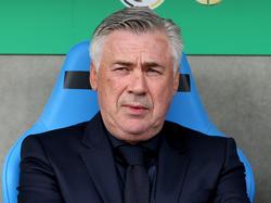 Carlo en su época en el Bayern. (Foto: Getty)