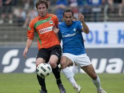 Stefan Vogler (Neuzugang Offenbach 2011/2012)