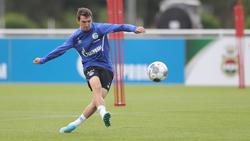 Benito Raman wechselte von Fortuna Düsseldorf zum FC Schalke 04