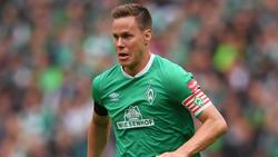 Niklas Moisander steht vor der Rückkehr in die Werder-Elf