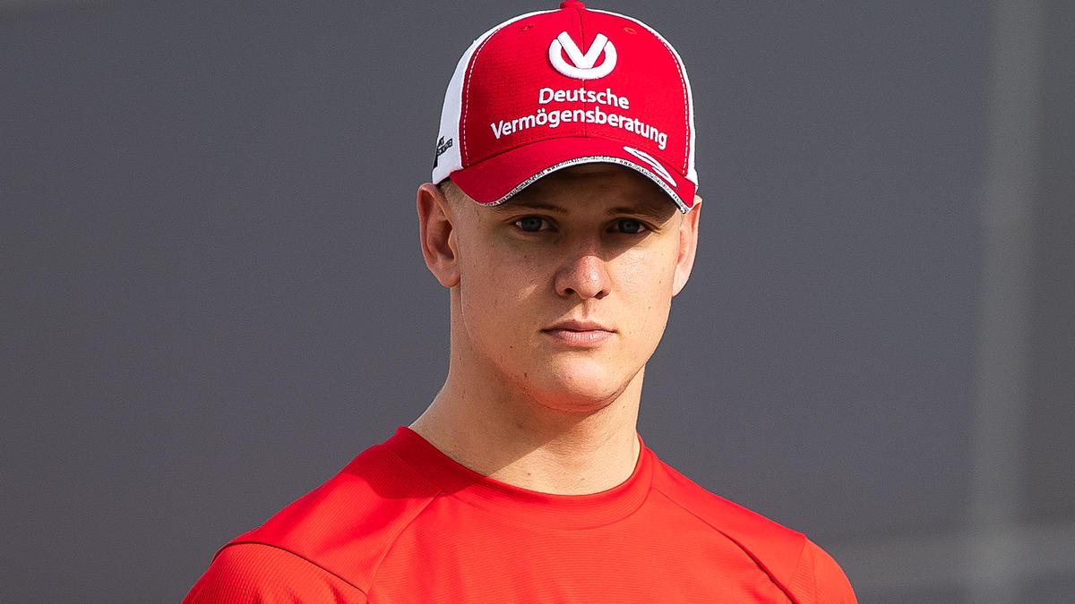 Mick Schumacher ist auf einem guten Weg, es in die Formel 1 zu schaffen
