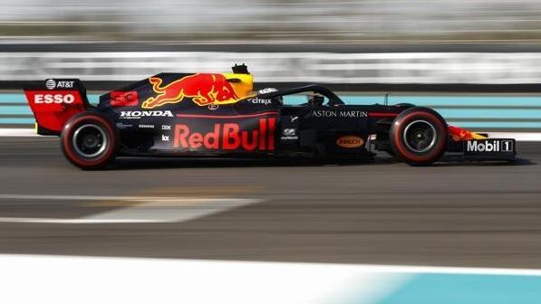 Red Bull hat wie in den vergangenen Jahren zum Saisonende aufgeschlossen