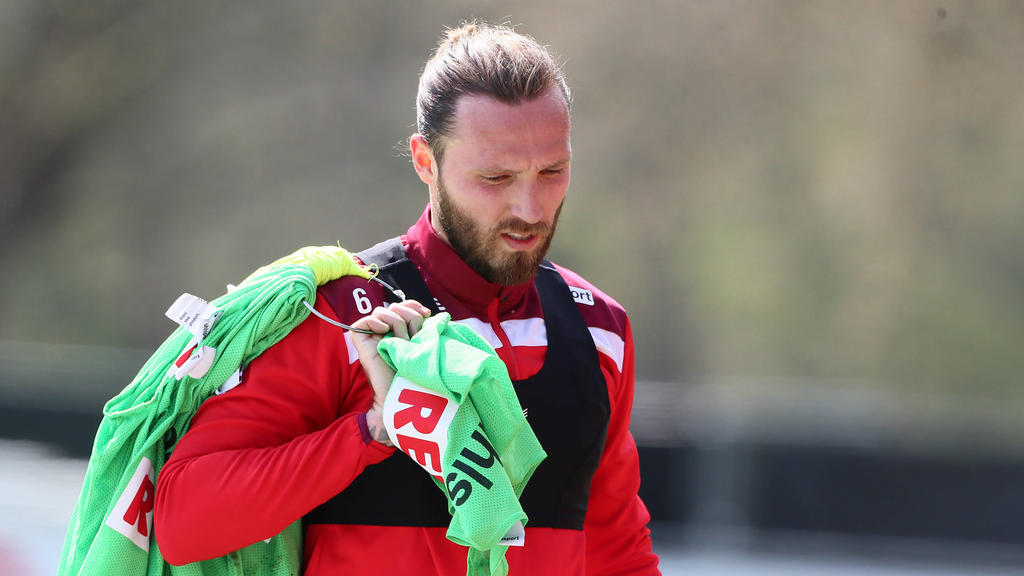 Marco Högers Vertrag beim 1. FC Köln wurde nicht verlängert
