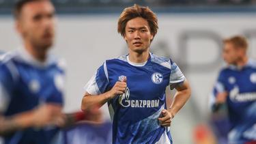 Ko Itakura vom FC Schalke 04 wurde nominiert