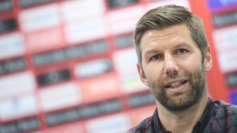 Hat seine ersten 100 Tage als VfB-Boss hinter sich: Thomas Hitzlsperger