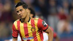 Abdelraouf Benguit (Espérance de Tunis)
