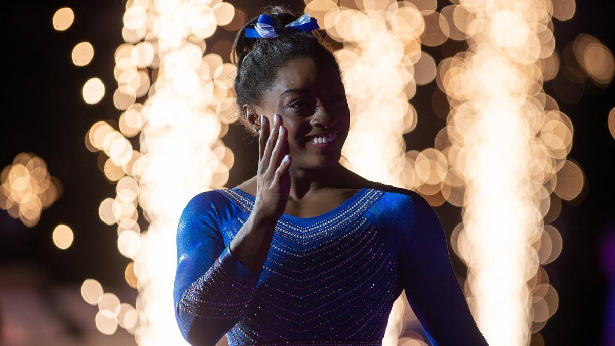 Beendet Simone Biles ihre Karriere vor den Spielen 2021?