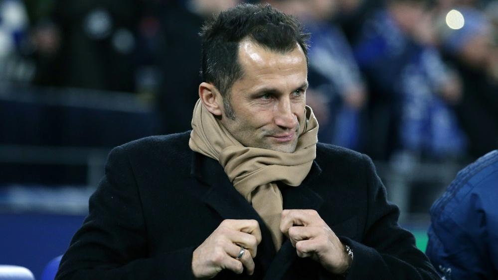 Hasan Salihamidzic wird ab dem 1. Juli Sportvorstand beim FC Bayern