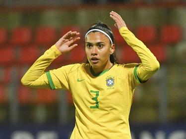 Die Frauenfußball-WM 2023 wird nicht in Brasilien stattfinden