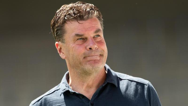 Könnte einem Medienbericht zufolge Sportvorstand beim 1. FC Nürnberg werden: Dieter Hecking