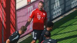 """Hansi Flick und der FC Bayern sollten vor dem """"Faktor Emotion"""" gewarnt sein"""