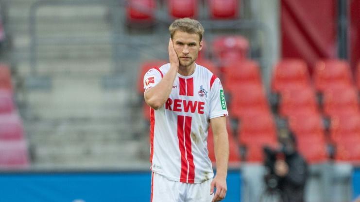 Sebastian Andersson fehlt gegen den BVB