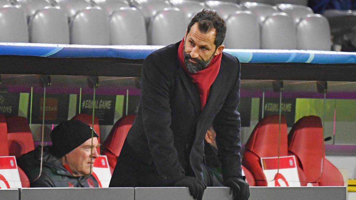FC Bayern plant einen Transfer-Kracher im Sommer
