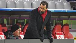 Hasan Salihamidzic trifft mit dem FC Bayern auf Lazio Rom