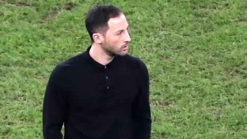 Domenico Tedesco arbeitete bis März 2019 beim FC Schalke 04