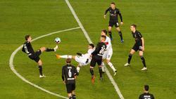 Kein Sieger zwischen VfB Stuttgart und Gladbach