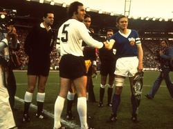 WM 1974: BRD - DDR 0:1