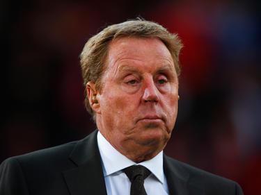 Harry Redknapp, de 69 años, sucede al belga Paul Put. (Foto: Getty)