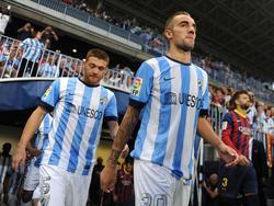 Antunes und Darder haben sich gegen Barça viel vorgenommen