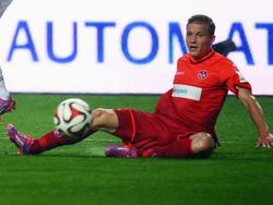 Alexander Ring wird Kaiserslautern bis zum Winter fehlen