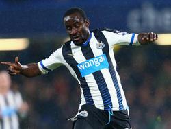 Seydou Doumbia soll die Offensive des FC Basel verstärken