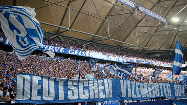 Der FC Schalke wird vom DFB zur Kasse gebeten