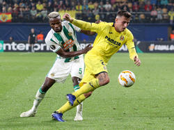 Rapid will sich im Heimspiel für die 0:5-Auswärtsschlappe beim FC Villarreal rehabilitieren