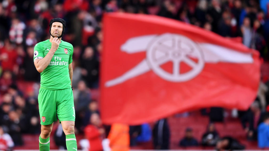 3fc7b9b3c55 Premier League » News » Arsenal goalkeeper Petr Cech to retire at ...