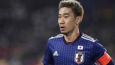 Bereichert Shinji Kagawa ab Sommer wieder die Bundesliga?