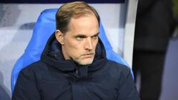 Thomas Tuchel und PSG kassierte eine bittere Finalpleite