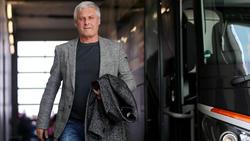 Unruhe beim 1. FC Köln nach Klatsche bei Dynamo Dresden