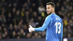 Torwart Neto erhält bei Barca einen Vertrag bis 2023