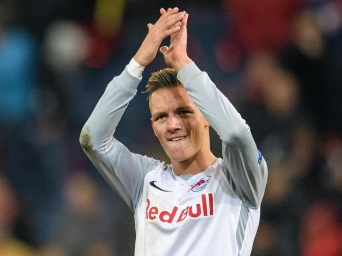 Hannes Wolf fehlt RB Leipzig monatelang