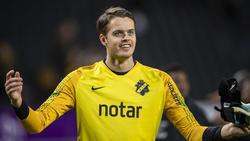 Oscar Linnér wechselt zu Arminia Bielefeld