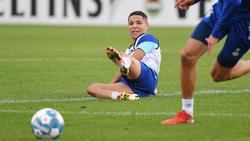 Verließ den FC Schalke 04 zunächst auf Leihbasis: Amine Harit