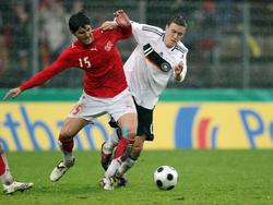 Souveräner Sieg der deutschen U20 über die Schweiz