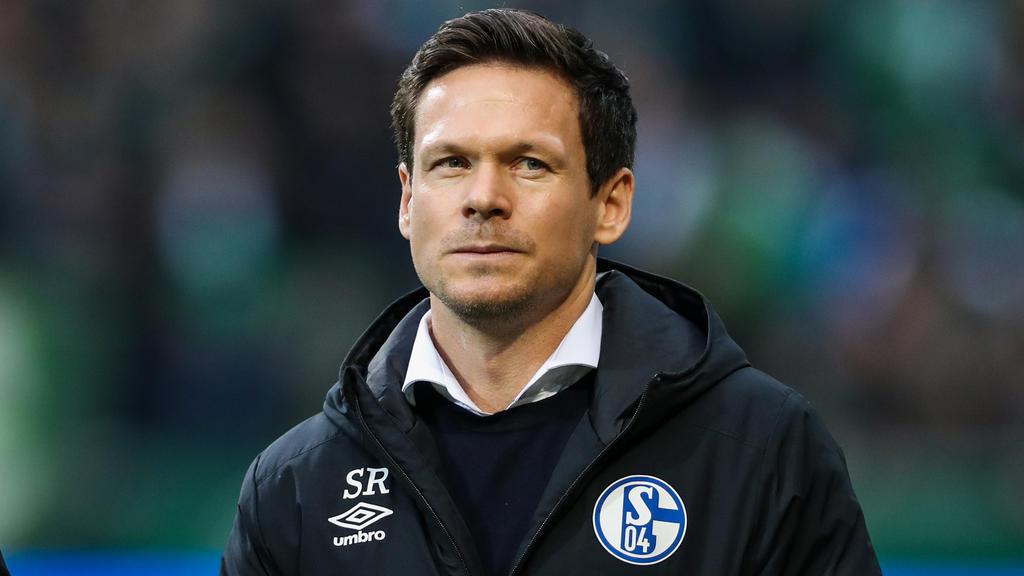 Sascha Riether glaubt weiterhin fest an sein Schalker Team