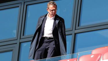 Ralf Rangnick wechselt offenbar nach Mailand