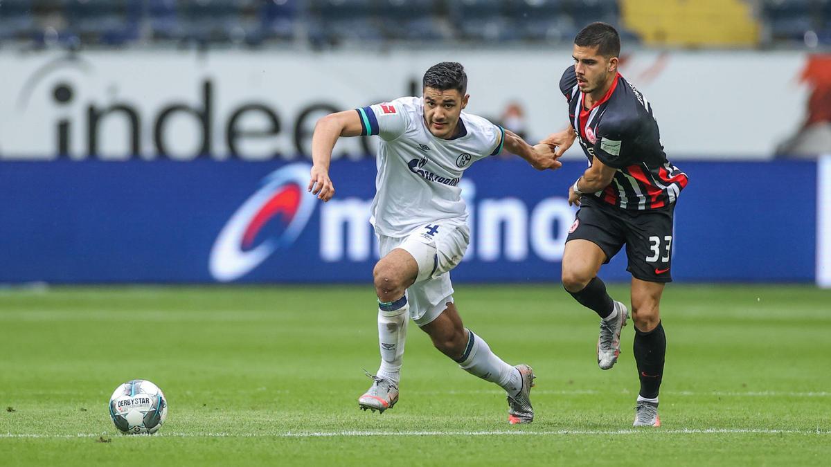 Verlässt Ozan Kabak den FC Schalke 04?