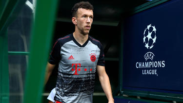 Ivan Perisic hat den FC Bayern verlassen