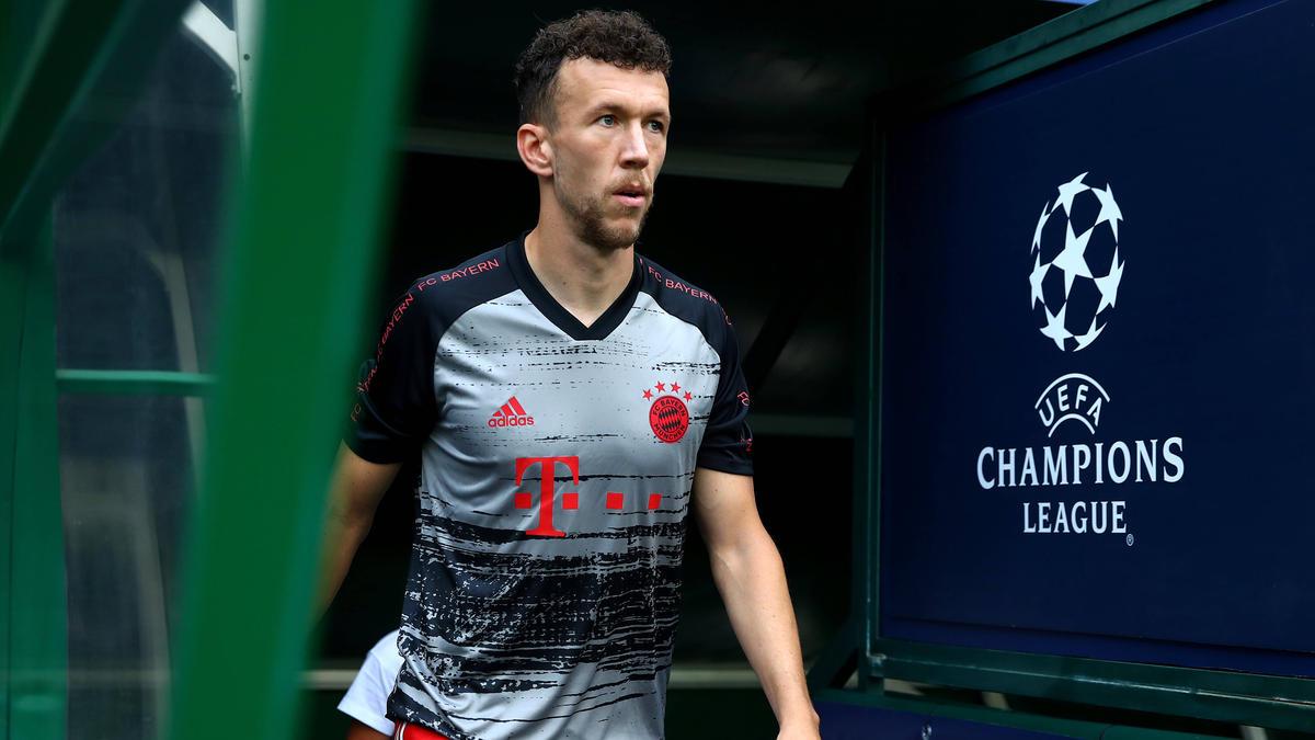 Ivan Perisic hatte Probleme mit Niko Kovac beim FC Bayern