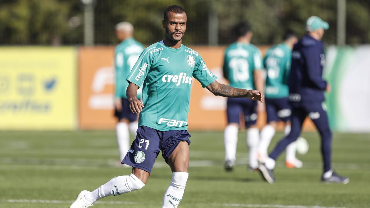 Felipe Pires wechselt zum FC Moreirense