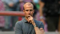 Sebastian Hoeneß kommentiert Kramaric-Spekulationen nicht